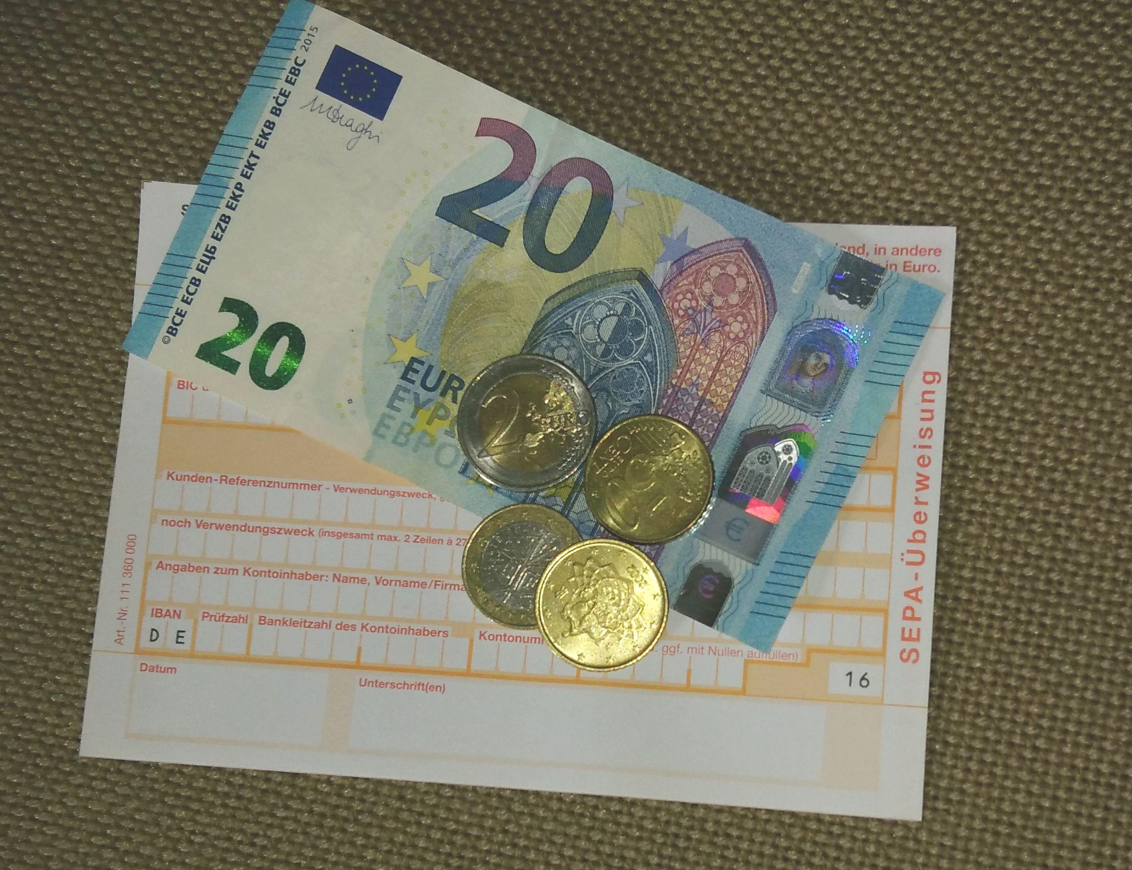 geld_kontoauszug